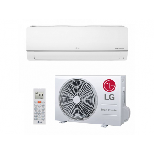 LG Airco 2,5 kw